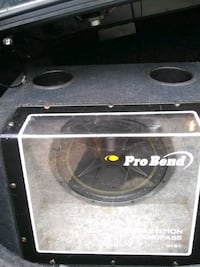 "12"" kicker competition subwoofer"