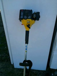Gas powered string trimmer Scio, 97374
