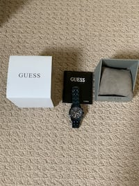 Women's Guess watch  Mississauga