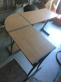 computer table/ table d'ordinateur Kirkland, H9J