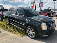 $ 3000 down payment Cadillac - Escalade - 2009 Houston