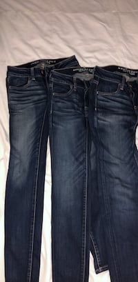 American Eagle jeans Annandale, 22003