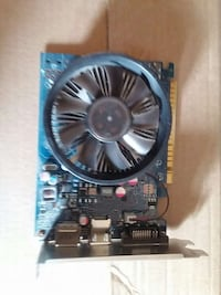Nvidia geforce gtx 645 Surrey, V3W 8J5