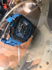 Richard Mille Brampton