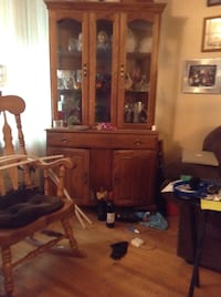 China cabinet Guelph, N1E 4K2