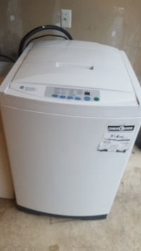 Washer Ajax, L1S 7S6
