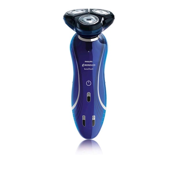 Philips Norelco SensoTouch 1150X Rechargeable Cordless Tripleheader f1b8f418-3ab0-4880-9560-58407b723c5b