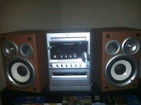 Stereo system  Calgary, T2A