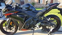 2015 yamaha R3,like new,2600miles only,clean paper work in hand Garden Grove, 92844