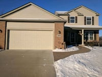 HOUSE For Sale 3BR 2.5BA White Lake charter Township