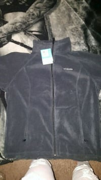 Brand new columbia fleece, XL womens Anchorage, 99501