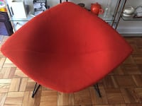 Vintage LARGE Bertoia Diamond Chair Washington, 20015