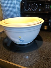 Mixing bowl set Winchester, 22602