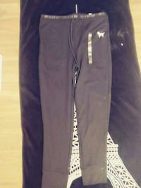 black and gray Victoria's Secret Pink pants Tucson, 85704