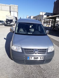 Volkswagen - Caddy - 2010-