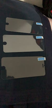 Iphone 6 tempered glass (3pcs) Surrey, V3W 9H1