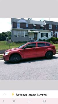 Dodge - Caliber - 2008 Laurel, 20708