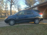 Buick - Rendezvous - 2003 Pearl