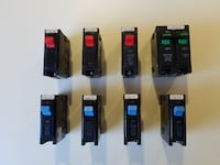 Circuit breakers Brooklyn Park, 55444
