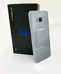 Samsung Galaxy s8 64gb new condition factory unlocked