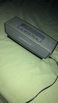 Bose Bluetooth Speaker Los Angeles, 90008