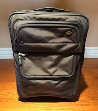 SAMSONITE LARGE TRAVEL SUITCASE (EXPANDABLE) Richmond Hill