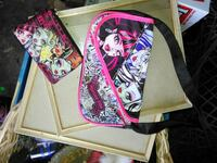 Monster High wallet and purse Bartow, 33830