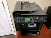 HP All in one Printer Fax Scanner Copier 545 km