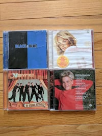 90s Pop CD Bundle Columbia, 21044