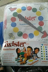 Twister game Washington, 20019