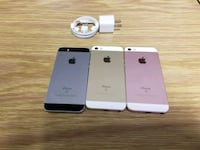 iPhone SE 32gb nlocked good condition no issues  Calgary