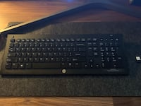 HP Wireless Elite Keyboard v2 Las Vegas, 89110