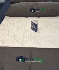 NEW MATTRESSES!!!!  (Read ad details) Chantilly