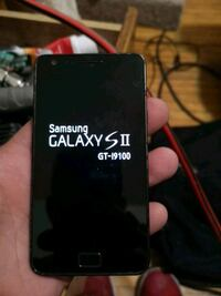 Samsung S2 Mint Condition Unlocked. London, N5Y