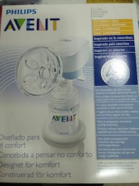 Sacaleches Philips Avent Electrico 6467 km