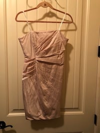 Pink dress size 13 Edinburg, 78539