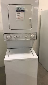 """24"""" unitized whirlpool washer and dryer  Fort Collins, 80525"""