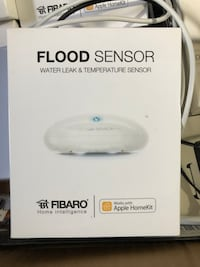Smart sensors home kit, these retail 60-70 a piece make a good deal for all or will separate... Louisville, 40243