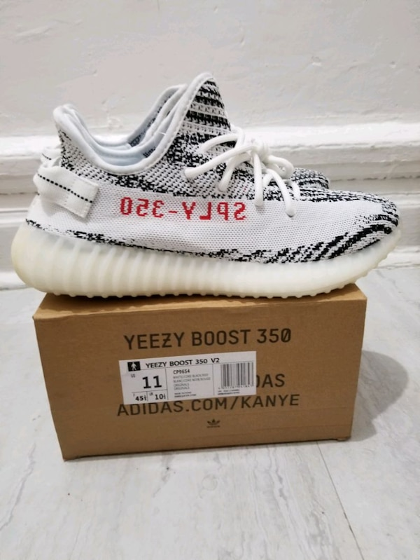 b84e0f881 Used SIZE 11 ZEBRA for sale in New York - letgo
