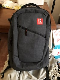 Nintendo Switch Elite Player Backpack Fairfax, 22033
