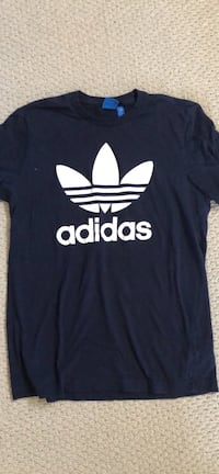 Adidas. Puma   Jack and Jones  bag of T-shirt's . Size medium Calgary