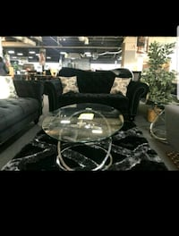 2 piece velvet sofa and loveseat set Baltimore, 21209