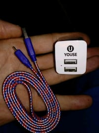 Charger 70 km