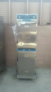 Alto shaam Food warmer  2215 mi