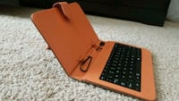Folio Case for Tablet/e-reader WITH Keyboard Charlottesville, 22902