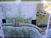 Twin/Twin XL bedding set Brand New Clermont, 34711