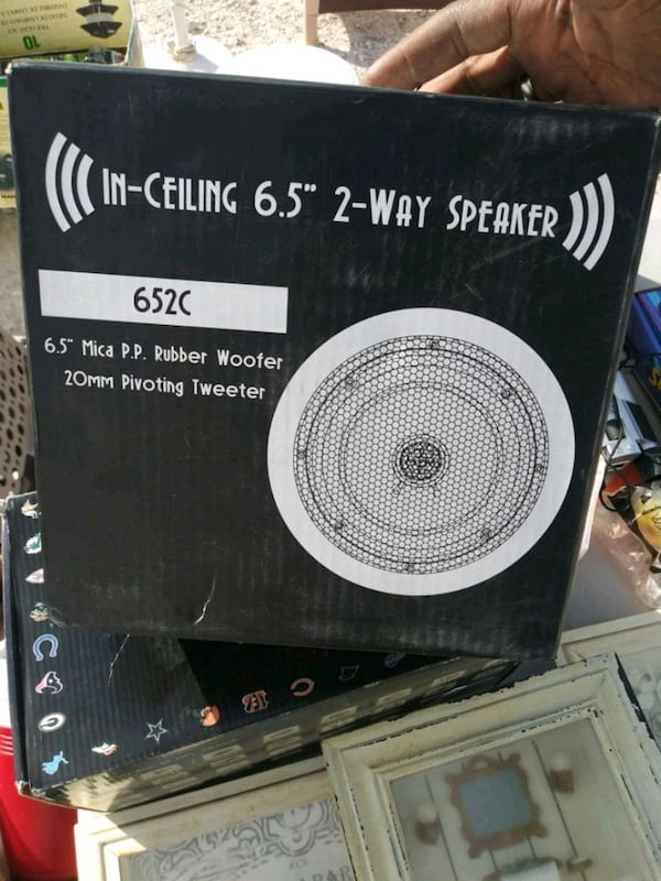 6.5 inch ceiling speaker 6d6fb9f8-41a6-463c-bed6-3facc1b03802