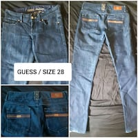 4 pairs of jeans  Spruce Grove, T7X 0A7