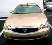 2005 Buick LaCrosse▪︎GOLD▪︎LEATHER▪︎SUNROOF▪︎ Madison Heights