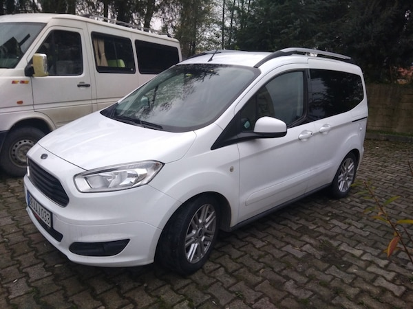 Ford - Tourneo Connect - 2016 31a52e51-898b-4ee4-8a05-d4848c25006b
